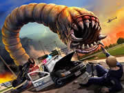 Death Worm a Free Games