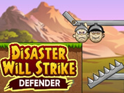 Disaster Will Strike Defender a Free Games