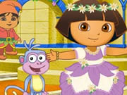 Dora Enchanted Forest Adventures