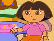 Dora Fun Makeover