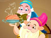 Dwarfs Menu