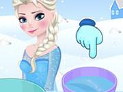 Elsas Frozen Dessert