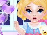 Fairytale Cinderella Baby a Free Games