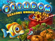 Fishdom Seasons Under the Sea