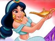 Jasmine Flying High