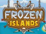 Frozen Islands a Free Games