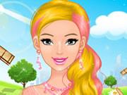 Fun Spring Hairstyles