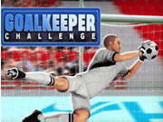 Goalkeeper Challenges
