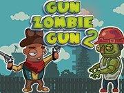 Gun Zombie Gun 2 a Free Games