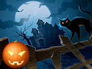Halloween PumpkinMan
