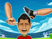 Head Smashing FIFA World Cup 2014