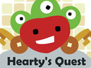Heartys Quest