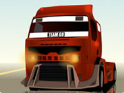 Heavy Trucks Race