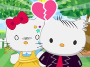 Hello Kittys New Boyfriend