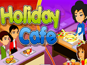 Holiday Cafe