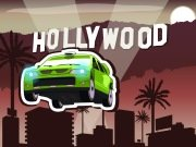 Hollywood Skyscrapers Racing