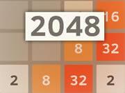 HTML5 2048