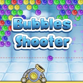 HTML5 Bubble Shooter