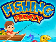 HTML5 Fishing Frenzy