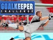 HTML5 Goalkeeper Challenge
