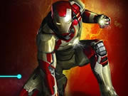 Iron Man 3 Base Jumper