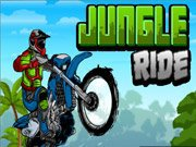 Jungle Ride a Free Games
