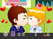 Kissing Games