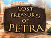 Lost Treasure of Petra