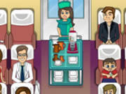 Love In The Airplane