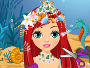 Mermaid Beauty Hair Salon