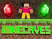 Minecaves a Free Games