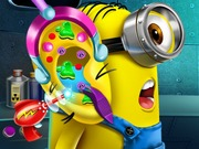Minion Ear Doctor