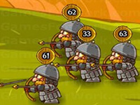 Monster Town Defense 3