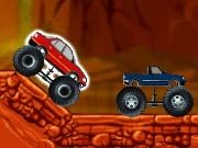 Monster Trucks Attack