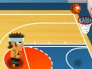 Mooncup Basketball Shootaround Challenge