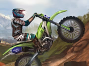Motocross Mountain Madnes