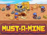 Must a Mine a Free Games