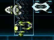 Neon Circuit