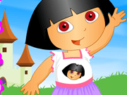 New Dora Dress Up