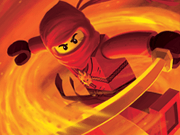 Ninjago Spinjitzu Smash DX