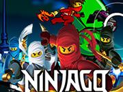 Ninjago Ninja Code