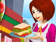 Norahs Sandwich Cafe