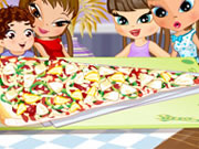 OMG Pizza LOL