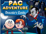 Pac Adventure Draculas Castle