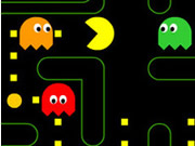 Pacman Canvas