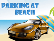 Parking at Beach