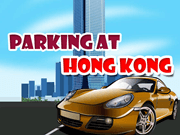 Parking at Hong Kong