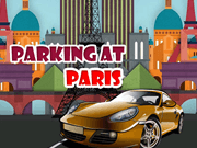 Parking at Paris