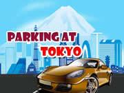 Parking at Tokyo