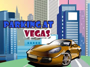 Parking at Vegas